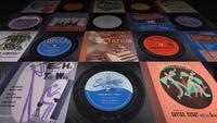 50.000 vinilos para escuchar 'online'