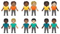 Unicode desvela 230 nuevos emojis