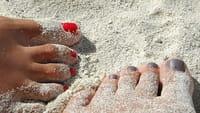 Por qué no se debe abusar del esmalte de uñas