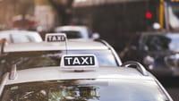 Fusión de Easy Taxi y Tappsi en Colombia