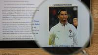Lo que gana Ronaldo por un solo tuit
