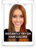 Descargar Hair Color para iPhone (Fotomontaje)
