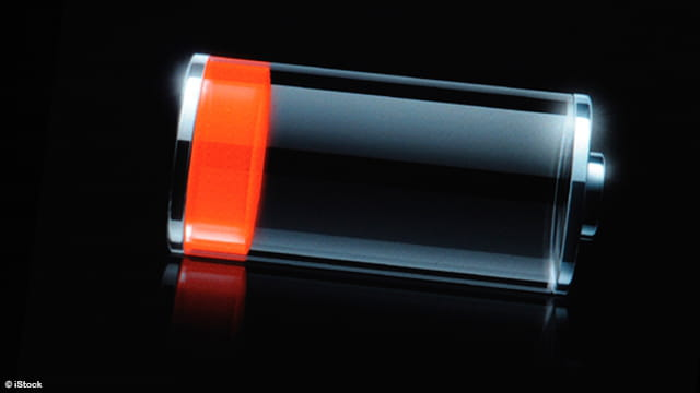 Tecnología Nokia para baterías que duran un 250 % más