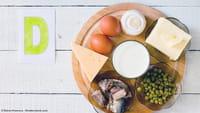 La vitamina D puede ser beneficiosa contra el cáncer