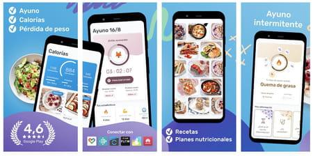 yazio dieta app