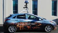 Multa a Google por su uso de Street View