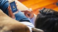 'Smartphones' Android con 'adware'