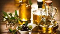 Los nuevos beneficios del aceite de oliva