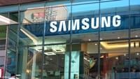 Samsung también se somete a Trump