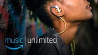 Llega la música en 'streaming' con Amazon