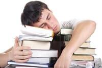 La importancia de dormir bien para aprender