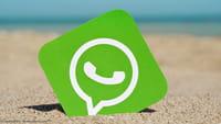 Música en el estado de WhatsApp