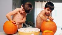 Consejos para un 'Halloween' seguro