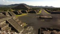 Ver Teotihuacán con realidad virtual