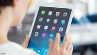 Nuevo iPad educativo con lápiz digital
