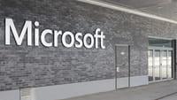 Caen los beneficios de Microsoft