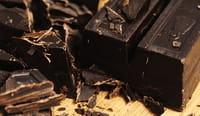 El chocolate negro podría reducir el riesgo de enfermedad cardiaca