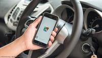 La opción para crear eventos públicos con Google Maps