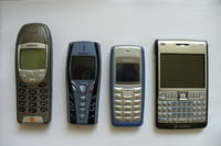 Nokia planea su vuelta a la telefonía móvil