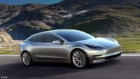 Tesla Model 3, un coche