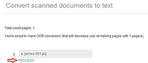 convertir pdf escaneado a word