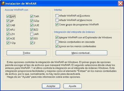 bajar winrar para windows 10 gratis