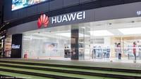 Huawei abre en España su segunda mayor tienda del mundo