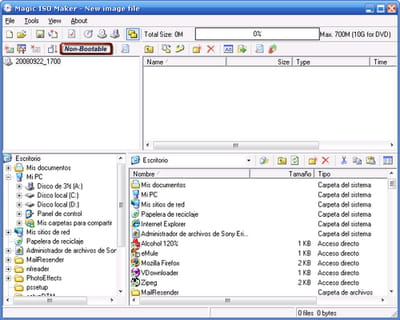 magic iso maker freeware