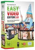 Descargar Honestech Easy Video Editor  (Editar un video)