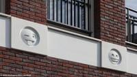 Emojis, el último grito en arquitectura