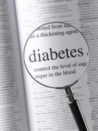 Más cerca de poder medir la glucosa a través de la saliva