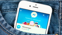 ¿Una tienda virtual en Facebook Messenger?