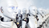 Robots racistas sin influencia humana