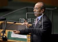 México exige en la ONU encabezar un debate nuevo sobre la lucha contra las drogas