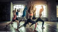 El exceso de ejercicio puede ser perjudicial