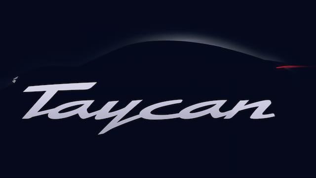 La arrasadora llegada de Taycan, el coche eléctrico de Porsche