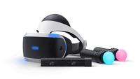 E3 - PlayStation VR a la venta el 13 de octubre