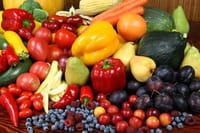 Conoce los beneficios de los frutos rojos
