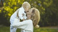Ventajas de ser madre después de los 25 años