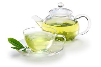 El té verde puede causar presión arterial baja