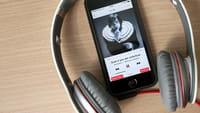 Apple Music, todavía lejos de Spotify