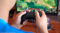 El niño español autor de más de 100 videojuegos