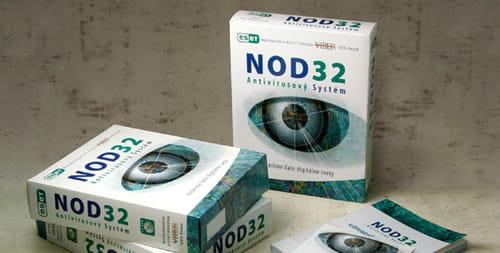 Descargar ESET NOD32 Antivirus gratis - Última versión en