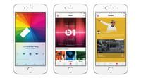 Apple Music ya está en funcionamiento