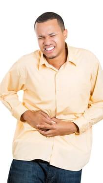 medicamento para infeccion en el estomago adulto
