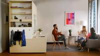 La casa modular del futuro