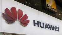 Huawei supera a Apple por primera vez