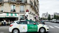 Mejoras en Google Street View