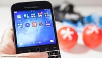 Adiós a los teléfonos de BlackBerry