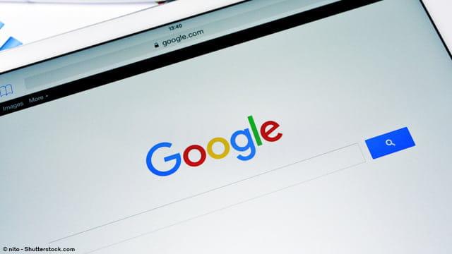 ¿Creen los internautas ciegamente a Google?